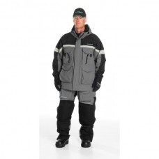 Ice Armor Extreme Suits