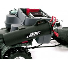 Rhino ATV Auger Shield
