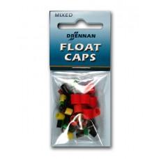 Drennan Silicone Float Caps