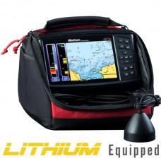 Marcum MX-7 GPS Digital Sonar System