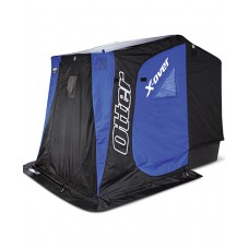 Otter Outdoors XT Cabin X-Over Shelter