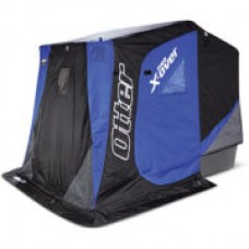 Otter Outdoors XT Pro Lodge X-Over Shelter
