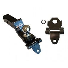 Otter Flipper Hitch Adapter