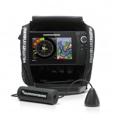 Humminbird Ice Helix 7 Chirp Gps G2 All Season