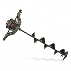 Strikemaster Lithium 40V Ice Auger with extra 40v battery.