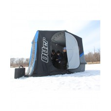 Otter Outdoors XT Pro Resort X-Over Shelter