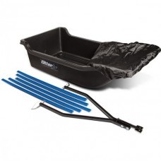 Otter Outdoosr Pro Magnum Sled Package