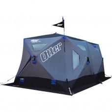Otter Vortex Monster Lodge Hub Shelter