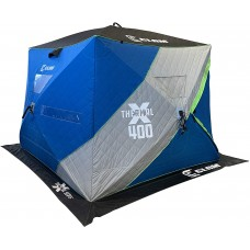 Clam X-400 Thermal Hub Shelter