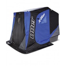 Otter Outdoors Pro Cottage X-Over Shelter