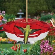 Little Flyer 4 Hummingbird Feeder