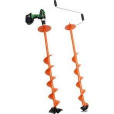 Nils USA Cordless Drill Auger
